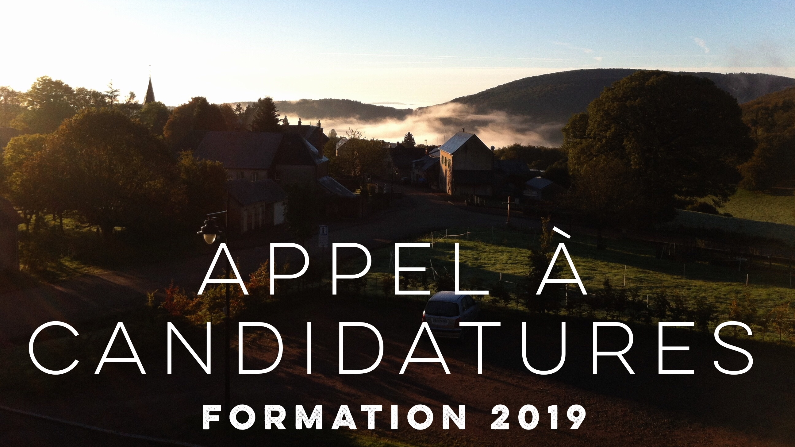 photo actu appel candidatures bonformat